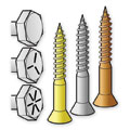 Fastener Materials and Grades