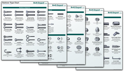 Bolt depot printable fastener tools.