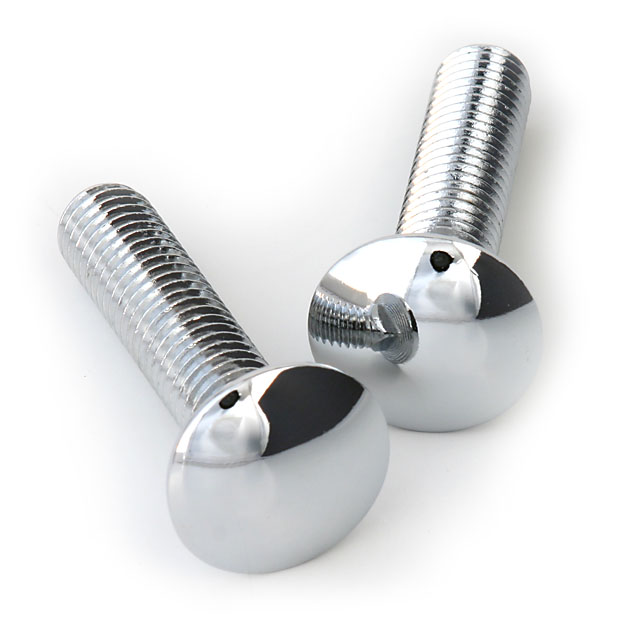 Bolt Depot Chrome Nuts And Bolts