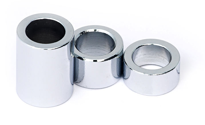 Bolt Depot - Chrome Nuts and Bolts