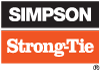 Simpson Strong-Tie® Logo